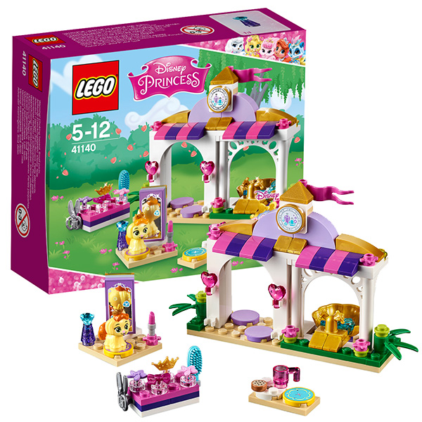 Конструктор LEGO Disney Princess Королевские питомцы: Ромашка